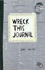 Wreck This Journal (Duct Tape) Expanded Ed.      -      [PB]
